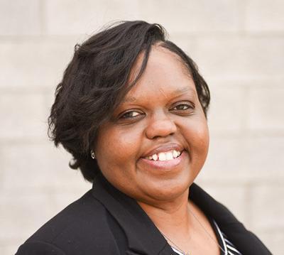 Kimberly Patrice Long