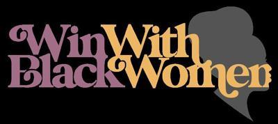 Win With Black Women Logo