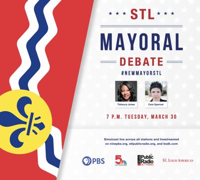 STL Mayoral Debate