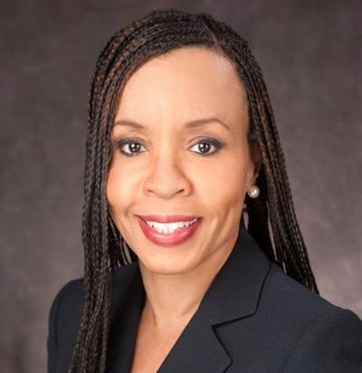 Kimberly Godwin, Vice President of News & Executive Director for Development and Diversity, CBS News