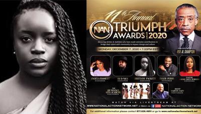 Brittany Packnett Triumph Award