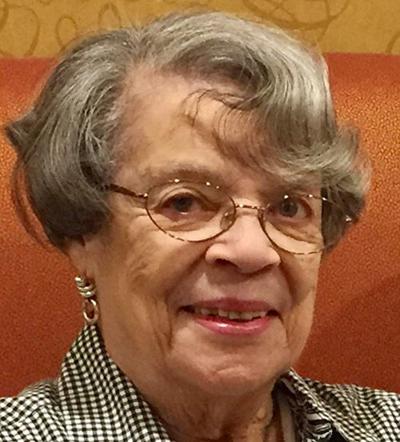 Carol Yvonne Nelson Williams