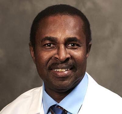 Kwabena Owusu-Dekyi, MD
