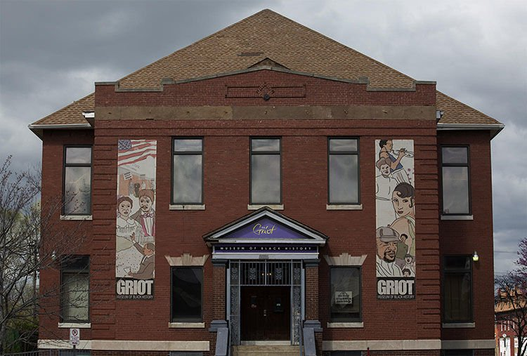 The Griot Museum of Black History