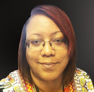 Angeline Williams-Jackson