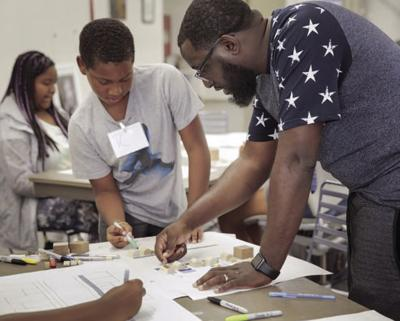 County Library hosts Hip Hop Architecture camp, applications due May 21