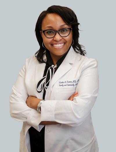 Dr. Kanika Turner