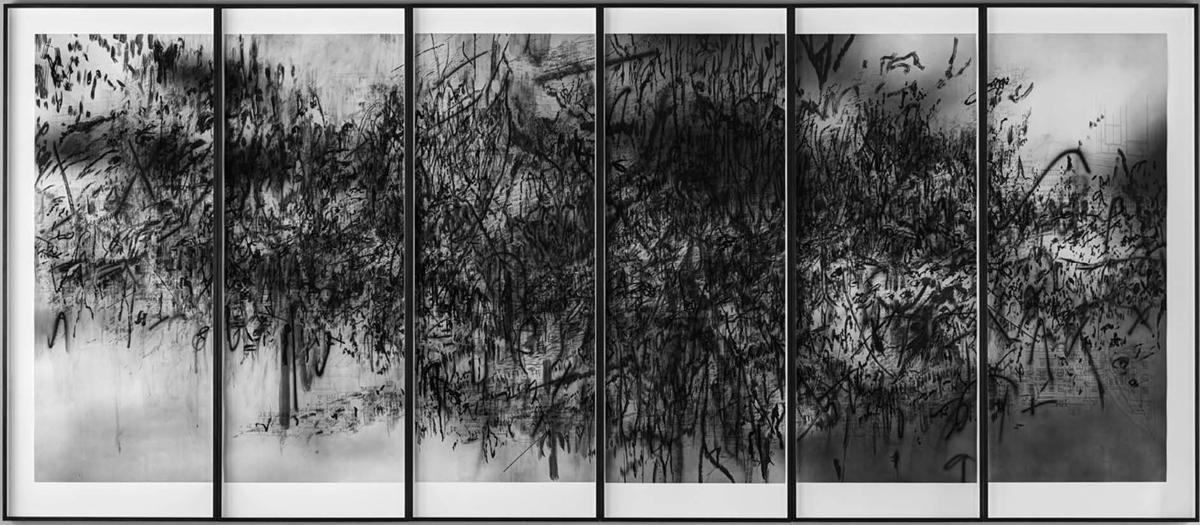 """Saint Louis Art Museum's """"Graphic Revolution"""" includes black experience"""