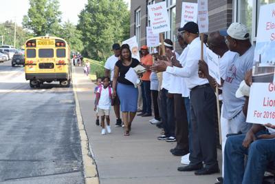Hazelwood Schools seeks input on redistricting plan