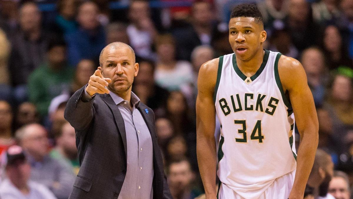 Giannis got next Milwaukee Bucks All Star is the NBA s next big