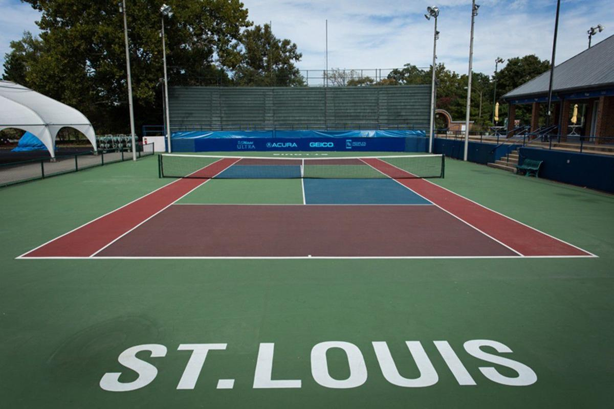 City Basketball And Tennis Courts Close Down Until April 22