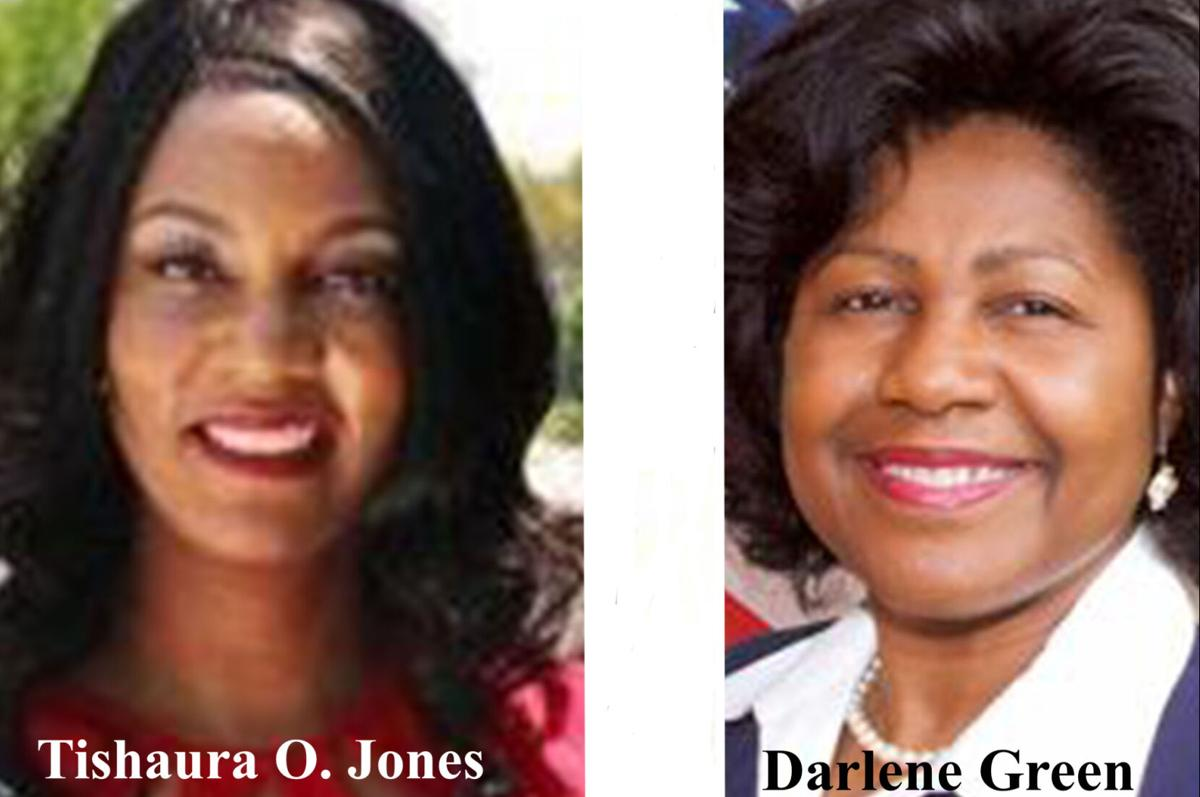 The St. Louis American endorses two women with records of standing up for the voiceless