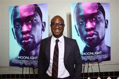 'Moonlight' director Barry Jenkins