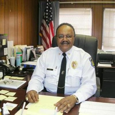 Former Moline Acres Police Chief David Dorn
