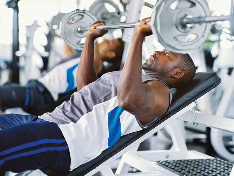 make money while working out