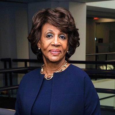 U.S. Rep. Maxine Waters