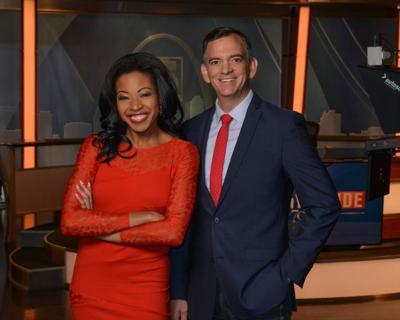 Coleman co-anchoring at KSDK | Local News | stlamerican com
