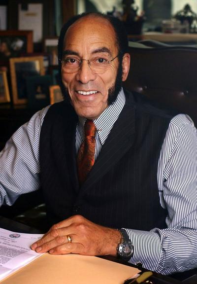 Earl Graves, Sr.