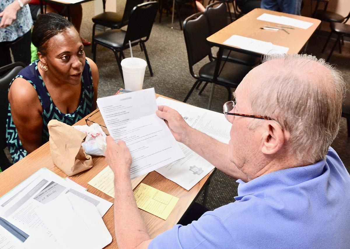 Church Gives Free Help Obtaining Ids And Birth Certificates Local