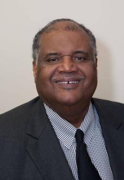 Pastor B.T. Rice