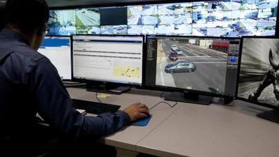 Surveillance privacy bill advances on heels of spy-plane resolution