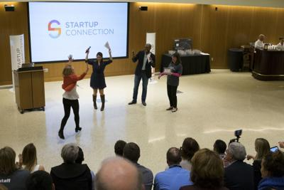 September 3 deadline to apply for Venture Showcase at Startup Connection '19