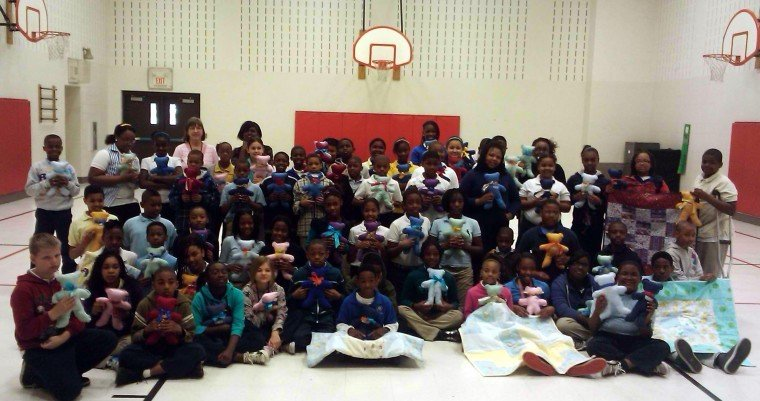 Teddy Bears And Quilts For Haiti Community News