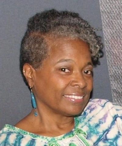 Jamala Rogers