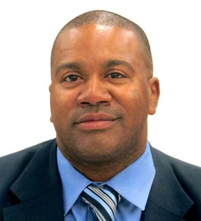 Rev. Rodrick Burton