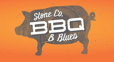 Stone County BBQ and Blues