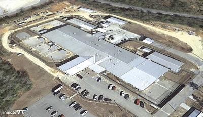 Stone County Regional Correctional Facility paid off