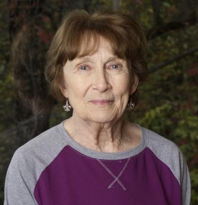 Norma Gates