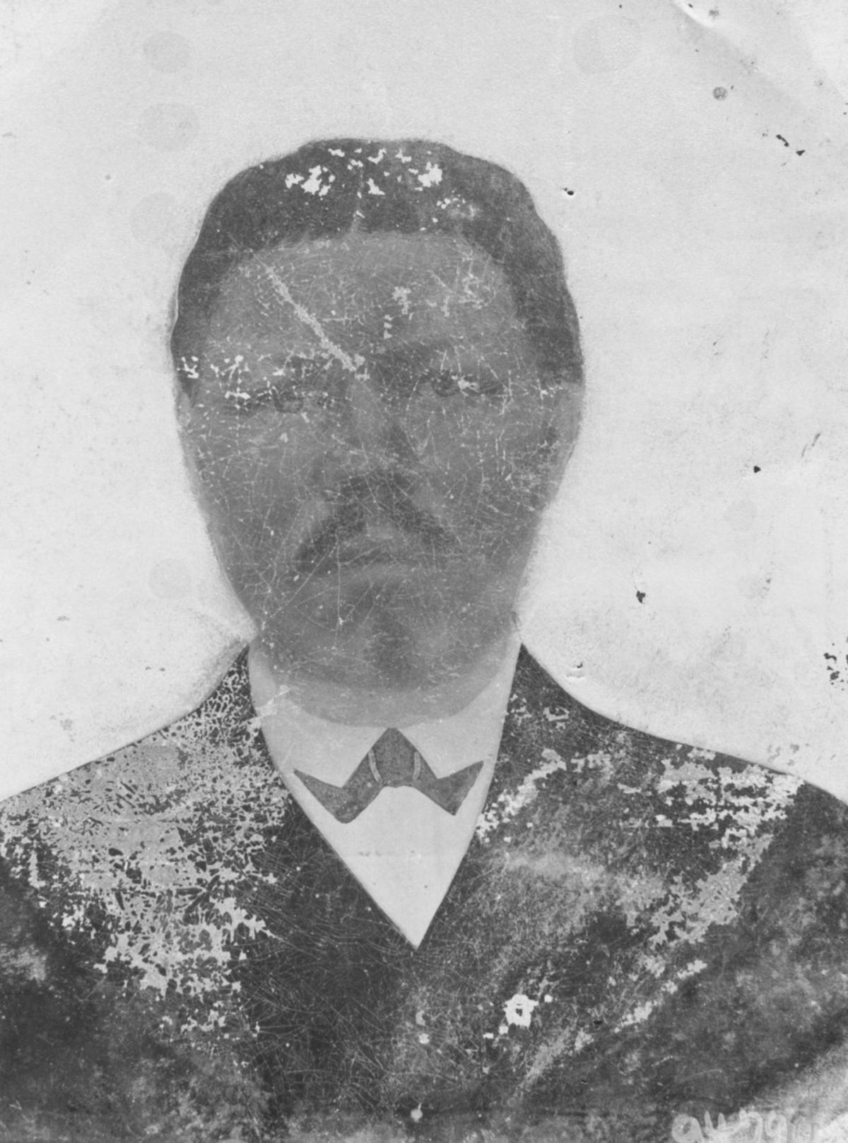 J. W. Fairley