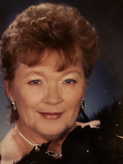 Shirley Penton
