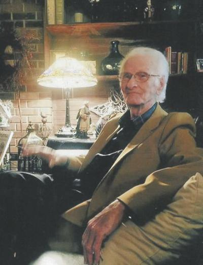 Former Sheriff Red Ladner dies, age 91
