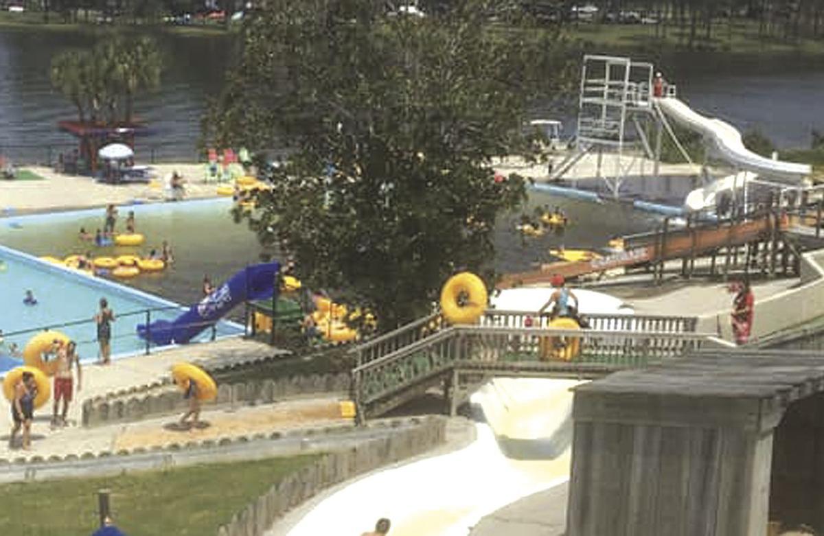Splash of Fun Water Park