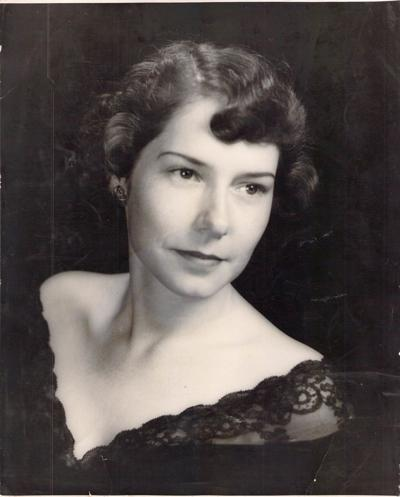 Mildred McHenry