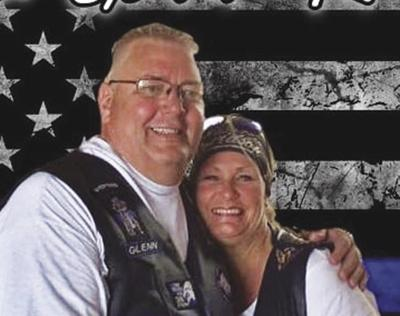 Fund created for injured officer