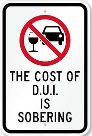 Police remind all motorists to drive sober