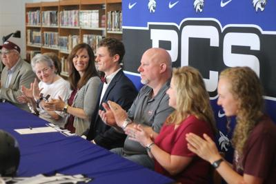 Tice signs with MSU