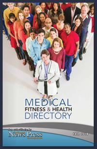 Stillwater Fall Medical Directory 2018