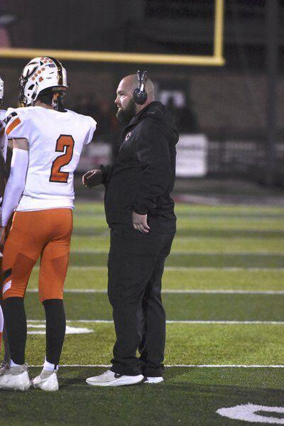 All-Area Coach of the Year: Morgan's third year nets state semifinal berth