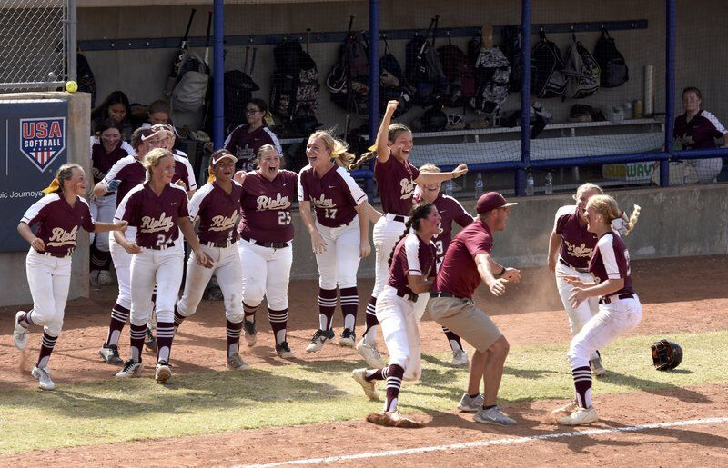 Walk-off: Lady Warriors' late rally sends them to state finals