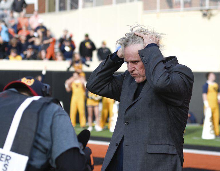 Cowboy Notebook: Halftime adjustments were key to Cowboy success in upset