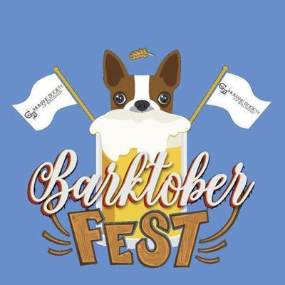 Barktoberfest combines beer festival with dog adoption expo in Stillwater