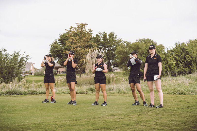 Cowgirls ready to host tournament at Karsten Creek
