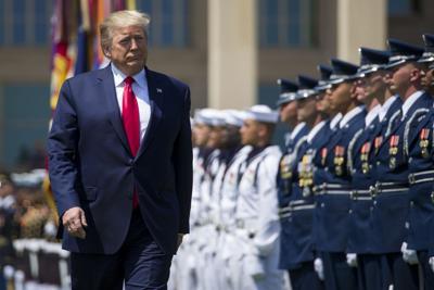 Trump Impeachment July 25