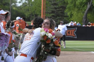 Cowgirl seniors reflect on career, not done yet