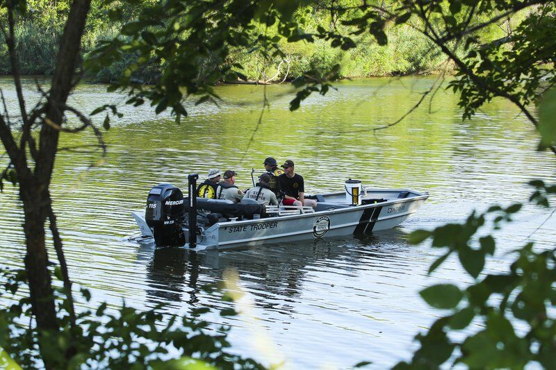 Stillwater man's body recovered in Boomer Lake