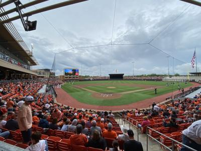 O'Brate Stadium